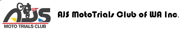 AJS MotoTrials
